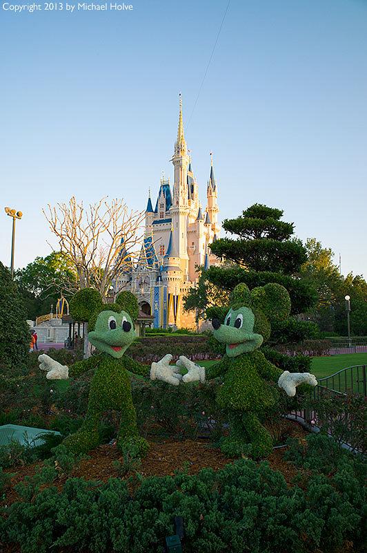 Walt Disney World (2013)