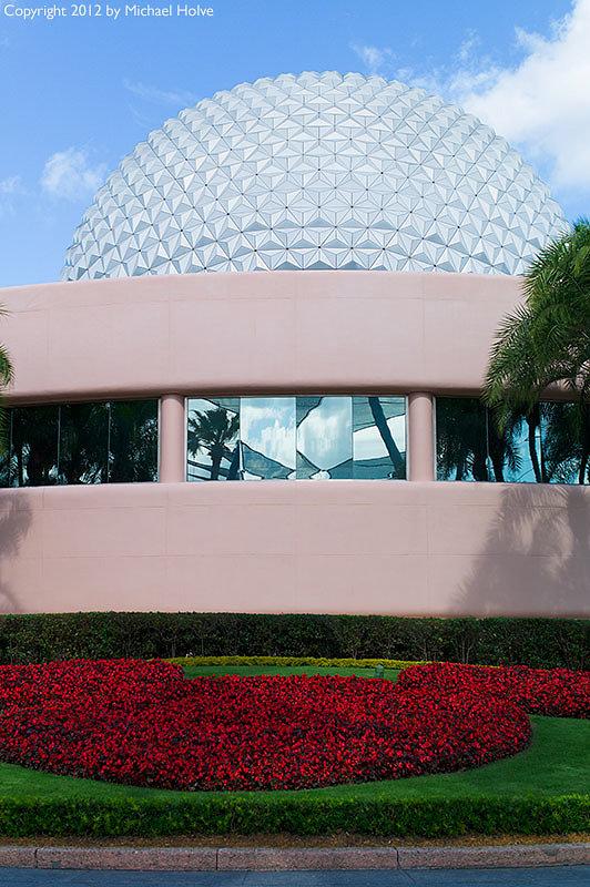 Walt Disney World (2012)