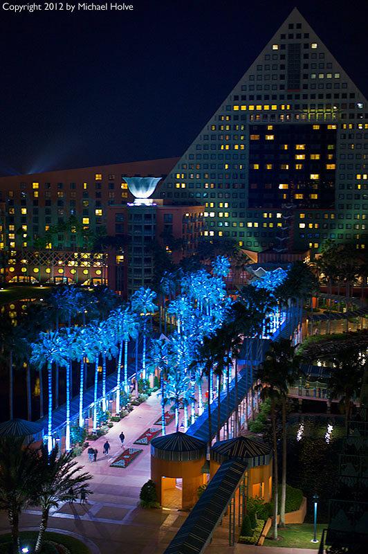 Resorts 2012