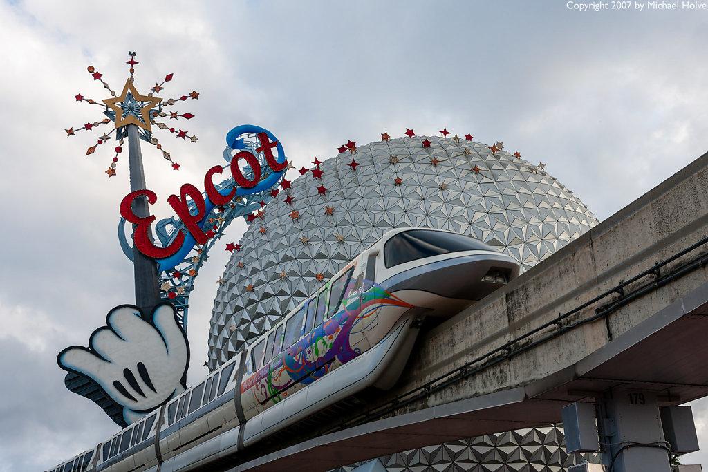Walt Disney World (2007)