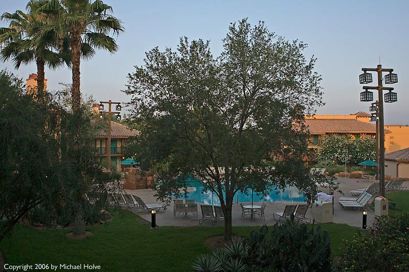 Resorts 2006