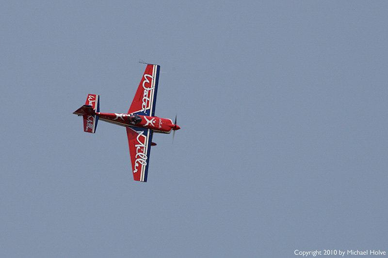 Memorial Weekend Air Show 2010