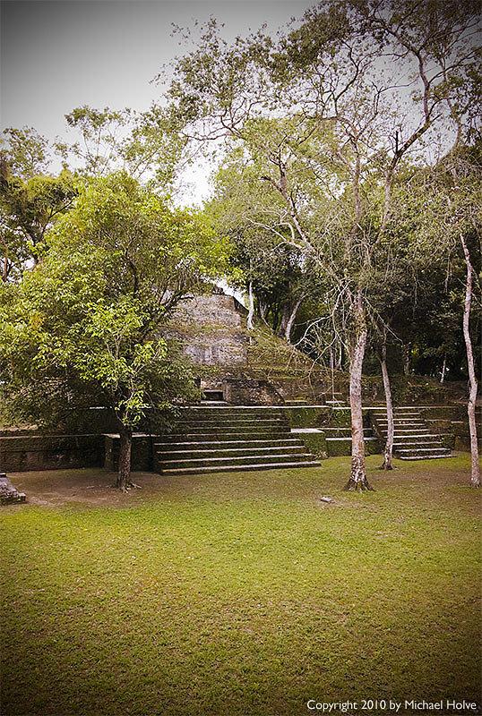 Cahal Pech, Belize
