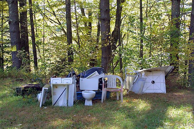 The Cabin, VT
