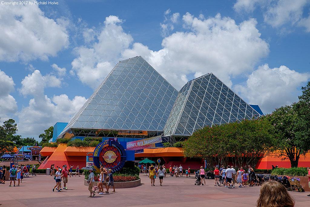 Walt Disney World (2017)