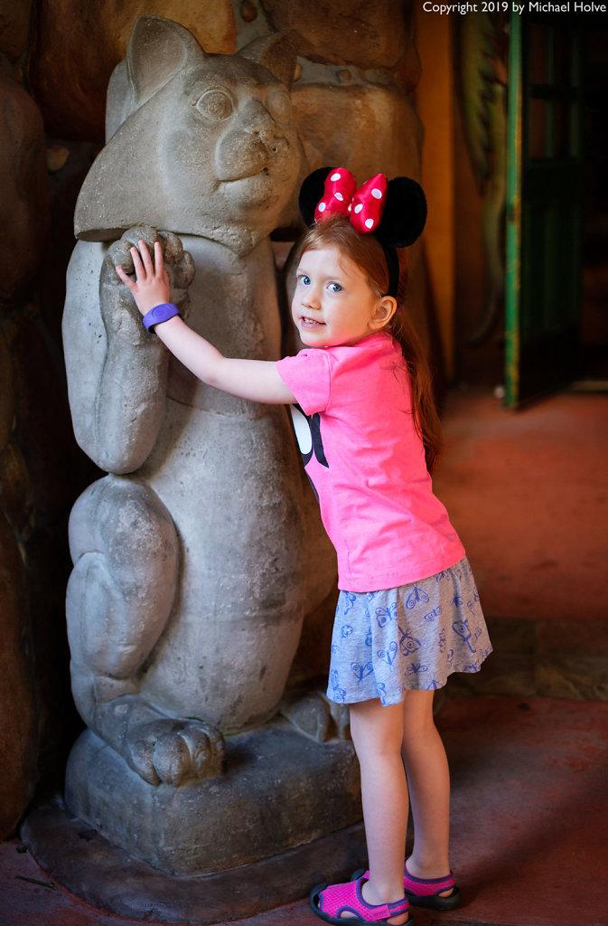 Walt Disney World (2019)