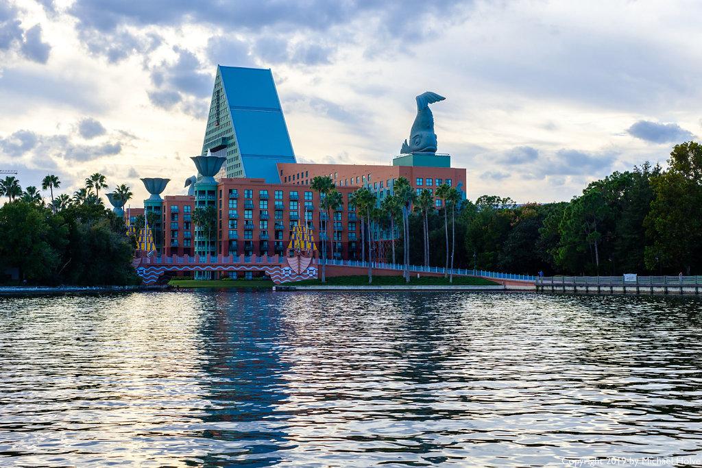 Resorts 2019